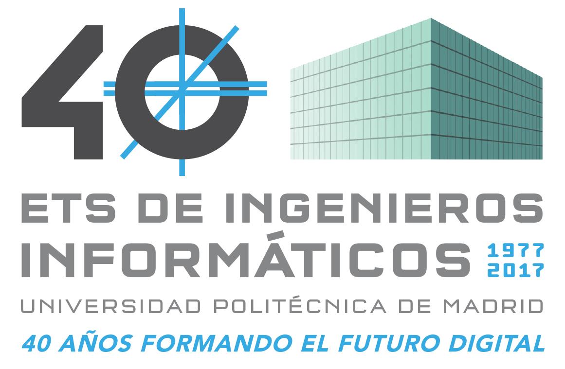 40 aniversario de la escuela-ETS de Ingenieros Informáticos (UPM)
