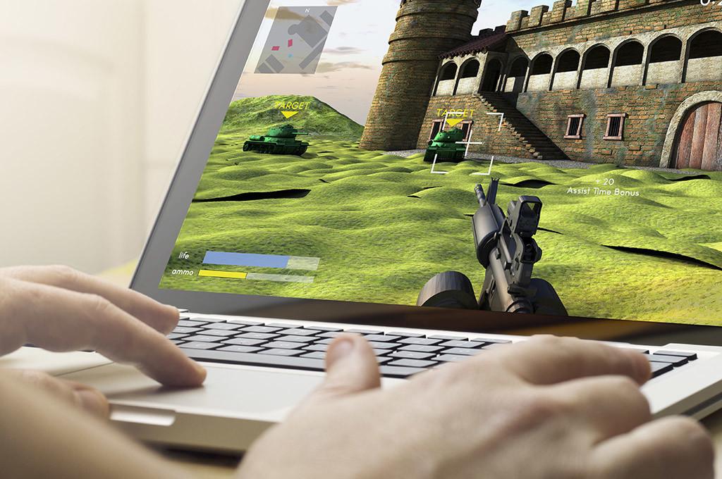 Gráficos 3D y sistemas multimedia